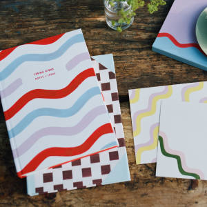 Stationery from Papier