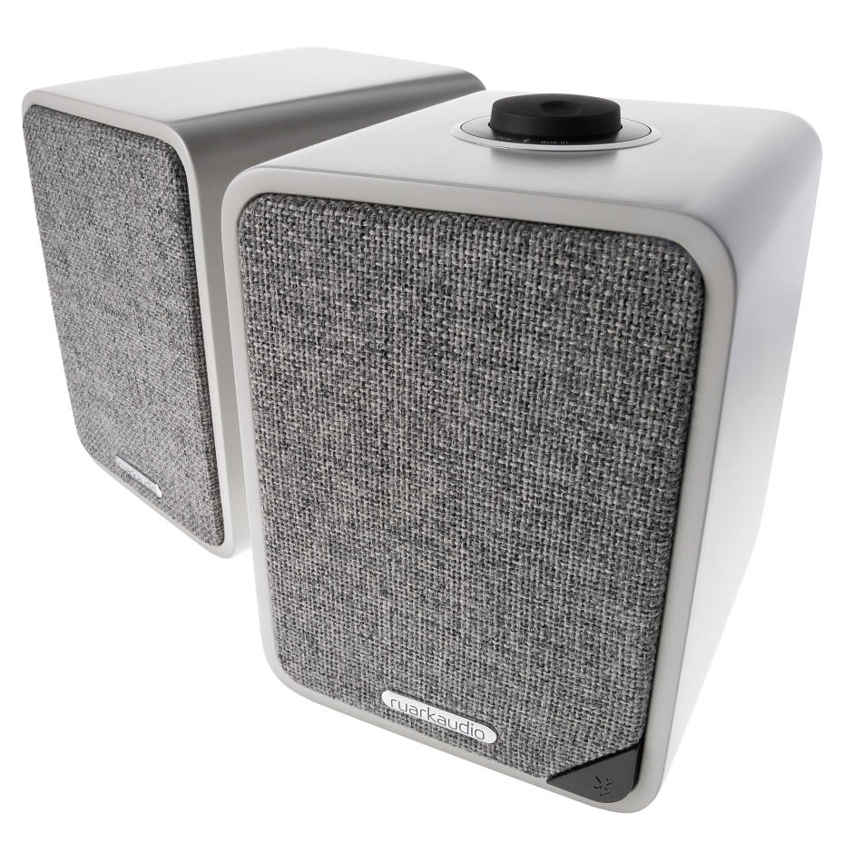 Ruark Audio MR1 Mk2 speakers, £330