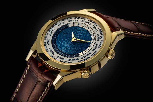 Tempus Terrae with 24 time zones