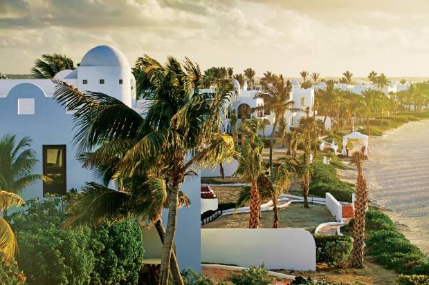 Belmond Cap Juluca resortinAnguilla