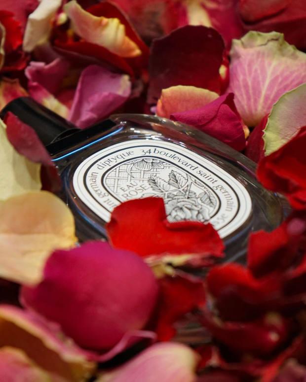 Diptyque Eau Rose Limited Edition, £98 for 100ml EDT, selfridges.com