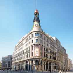 Spain's first Four Seasons Hotel in Centro Canalejas Madrid will house 22 ultra-luxe residences, from €2.4m