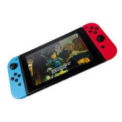 Nintendo Switch, from £280
