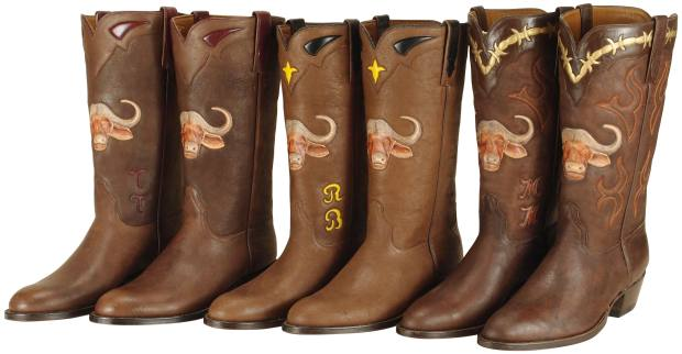 4604d86a68b Custom cowboy boots from a heritage Texan maker | How To Spend It