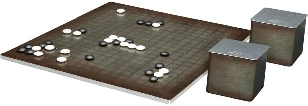 Berluti Game of Go, £4,700