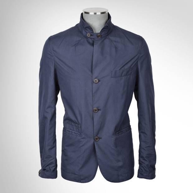 Brunello Cucinelli cotton sailor jacket SS13, €1,266