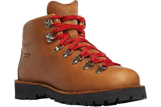 Danner Mountain Light Boots, £320