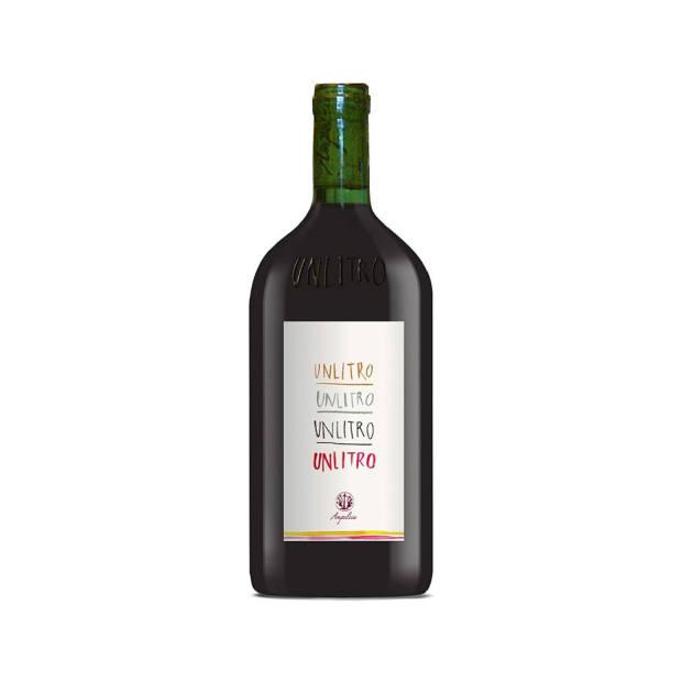 Un Litro red wine