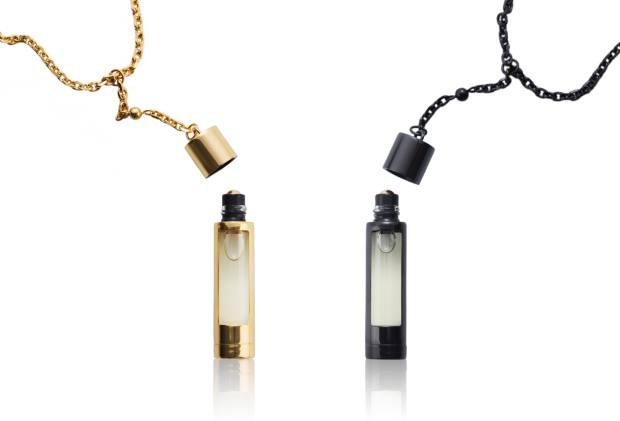 NCP Olfactives gold necklace, £175, selfridges.com