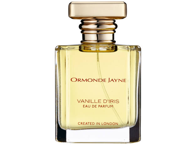 Ormonde Jayne Vanille d'Iris EDP, £110 for 50ml