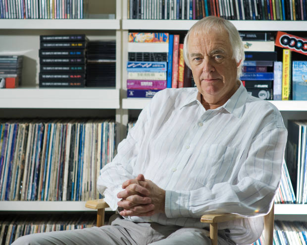 J Sheekey will host an evening with Sir Tim Rice in March