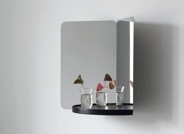 Artek x Daniel Rybakken 124° mirror, £286