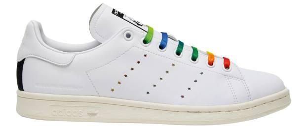 Stella McCartney x Adidas StanSmithtrainers, £235