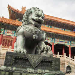Travellers can customise their trip with experiences such as exclusive access to secret areas of the Forbidden City