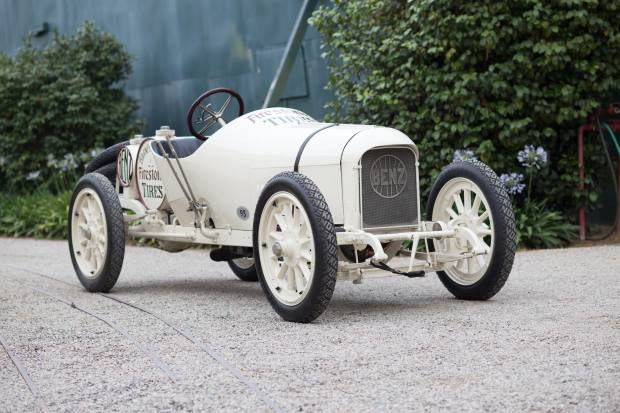 c1908 Benz Prince Heinrich Raceabout, estimate up to $1.5m