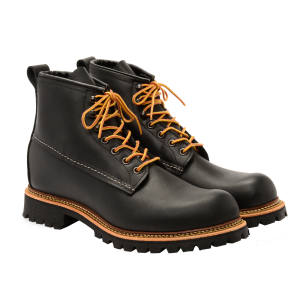 Red Wing Shoes leather Ice Cutter boots, £289