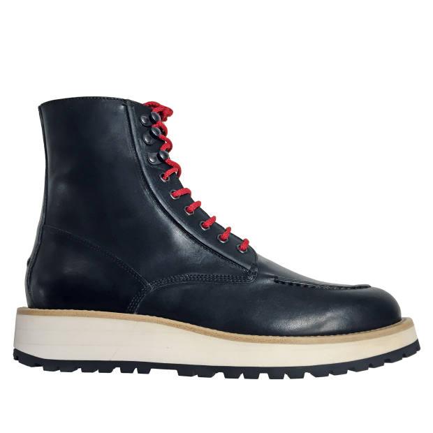 Marc Hare vachetta leather Mr Hare Hannibal boots, £495