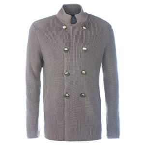 Brunello Cucinelli cotton Garza cardigan, £790