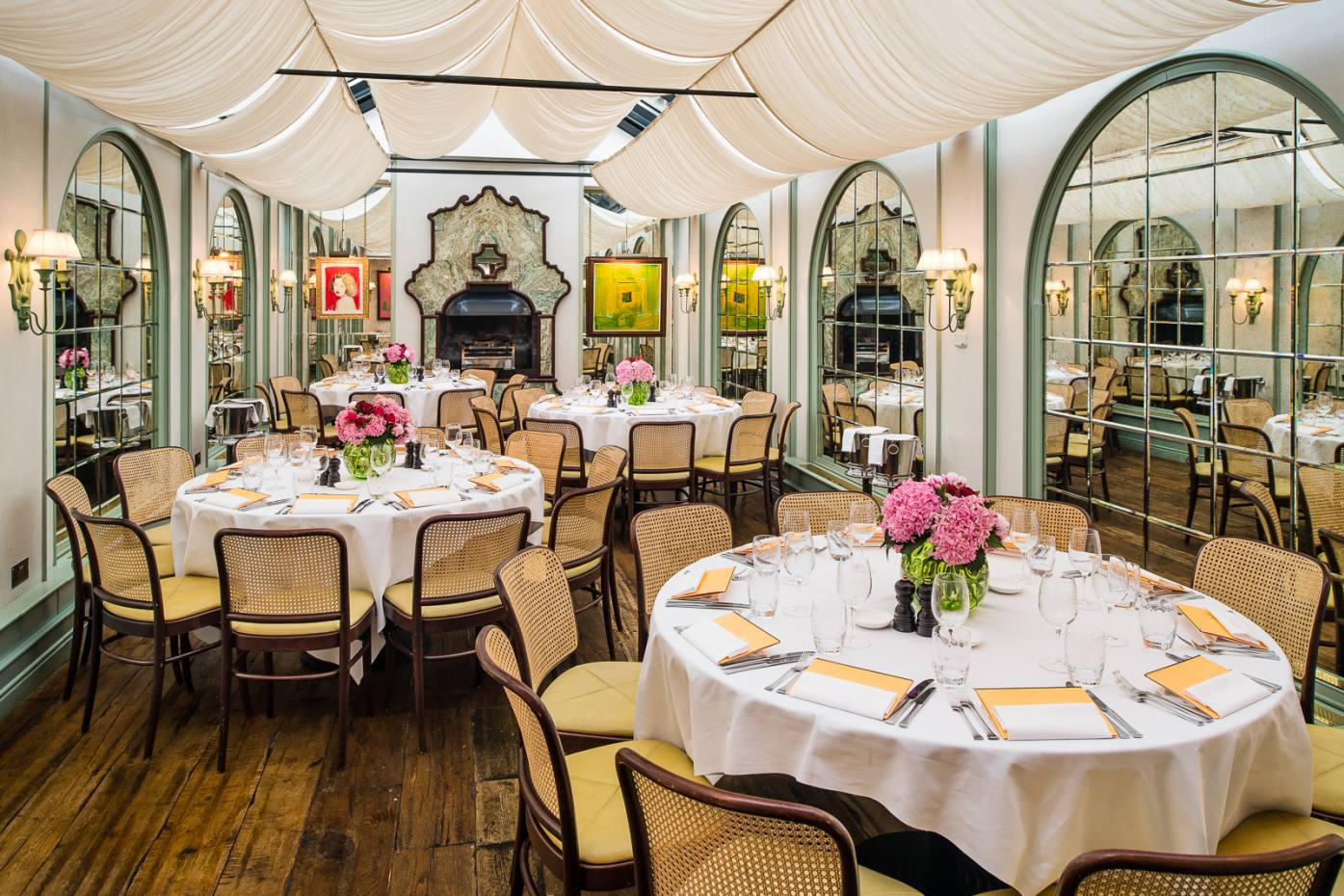 Over a three-course dinner at Daphne's, guests will hear first-hand from flat racing's best-known figures