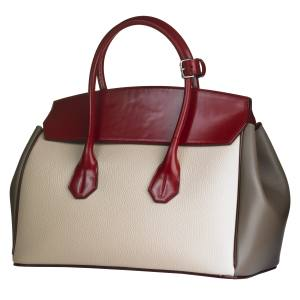 Bally Sommet tote in grained leather, £1,293