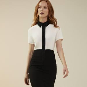 System of Motion cotton poplin Paul shirt, £115