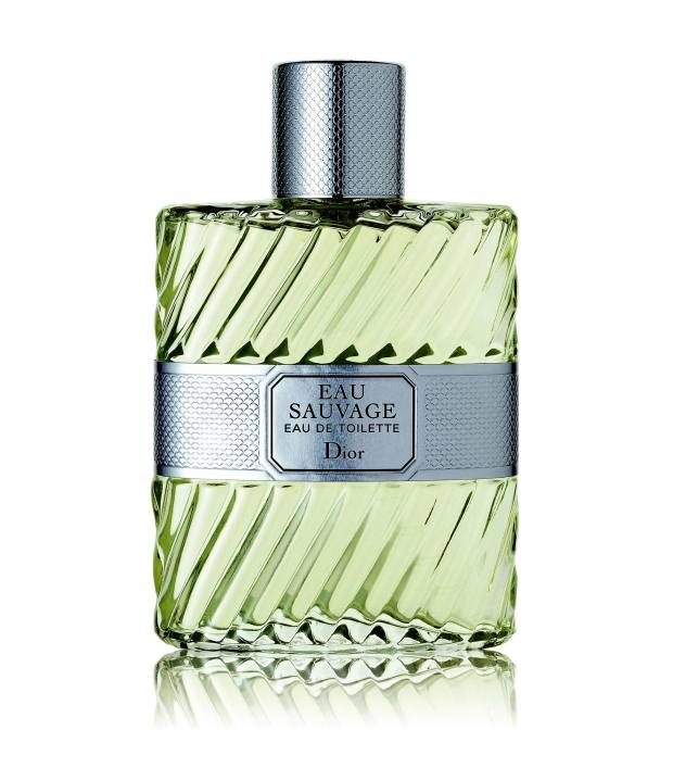 Christian Dior Eau Sauvage, £69.50 for 100ml EDT