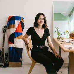 Illustrator Jenn Kitagawa