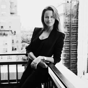 Luna Mae London founder Claudia Lambeth