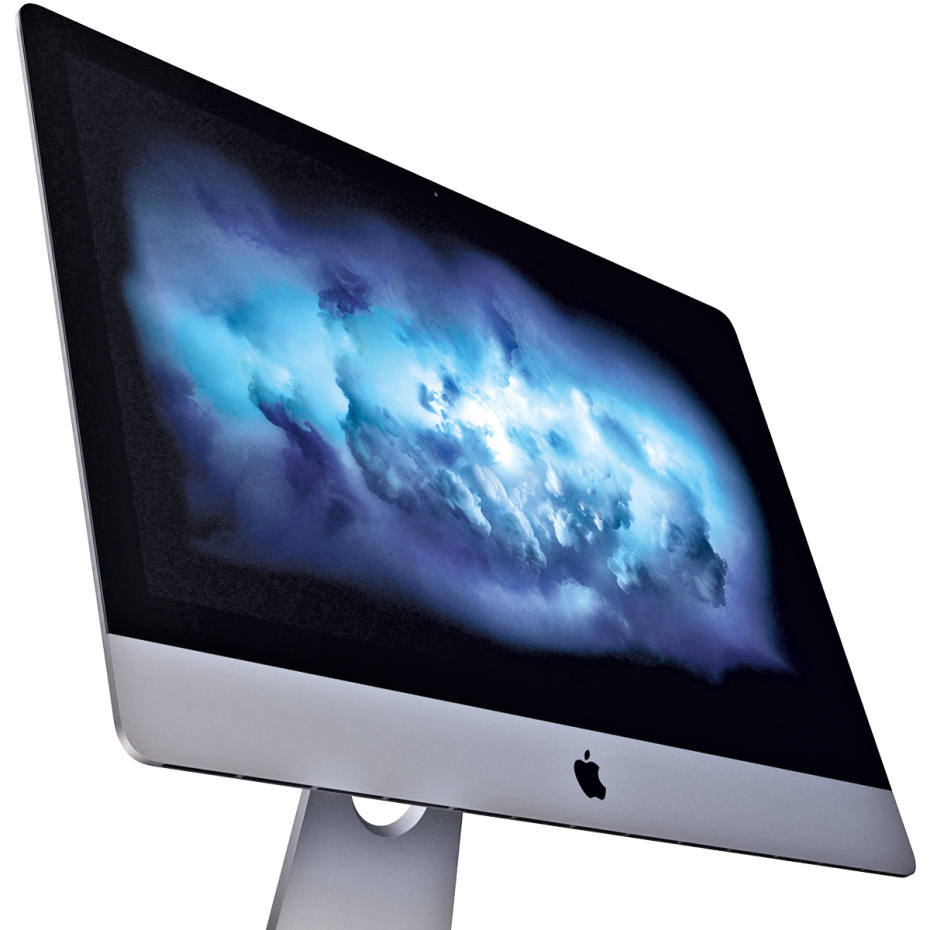 Apple iMac Pro, from £4,889