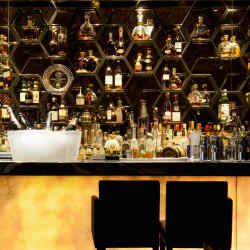 Salvatore Calabrese's Bar at the Playboy Club