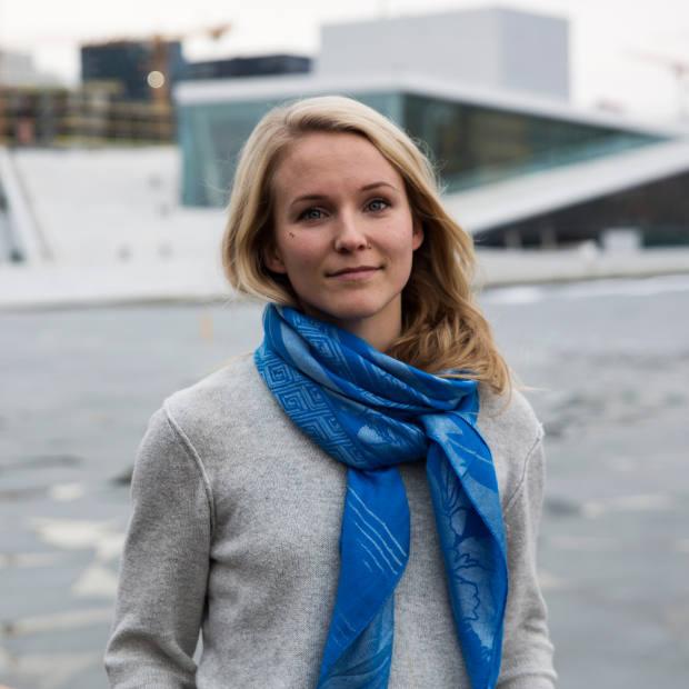 Christine Spiten in Oslo