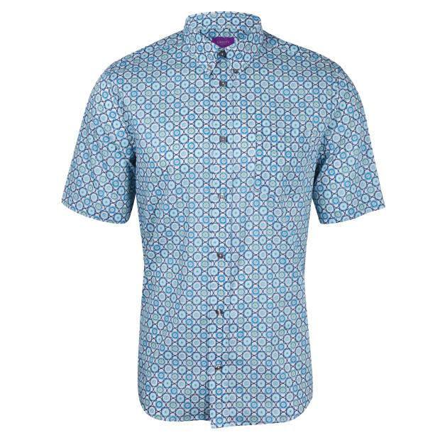 Liberty cotton shirt, £120