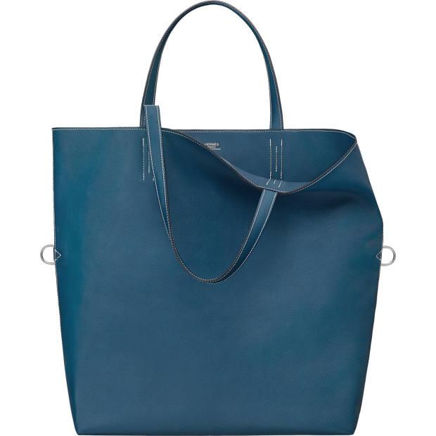 Hermès Double Sens Maxi Strap bag, £7,200