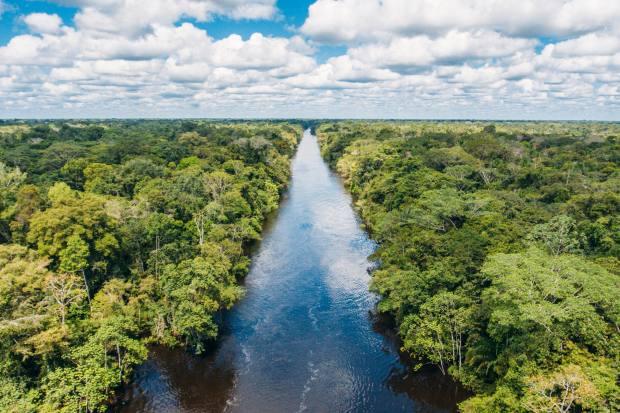 The Peruvian Amazon, which new river-cruiser Aqua Nera willexplore fromOctober