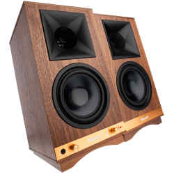 Klipsch The Sixes, £799