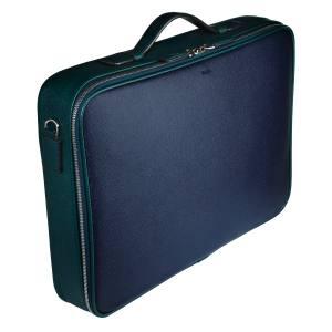 Bally Nosord laptop case in calfskin, £1,150