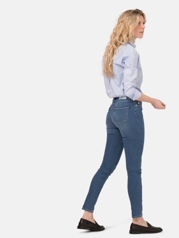 Mud Jeans skinny Hazen jeans, €119
