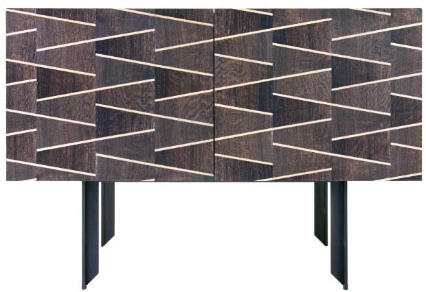Token Stella cabinet, $15,000