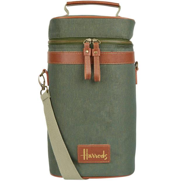 Harrods drinks-cooler bag, £45