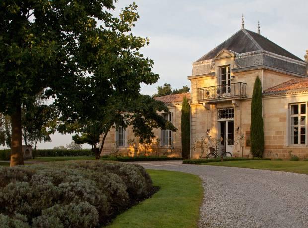 Château Cordeillan-Bages, Pauillac, France