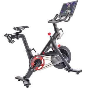 Peloton Bike, £1,990 plus £39 per month