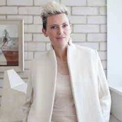 Faye Toogood at home