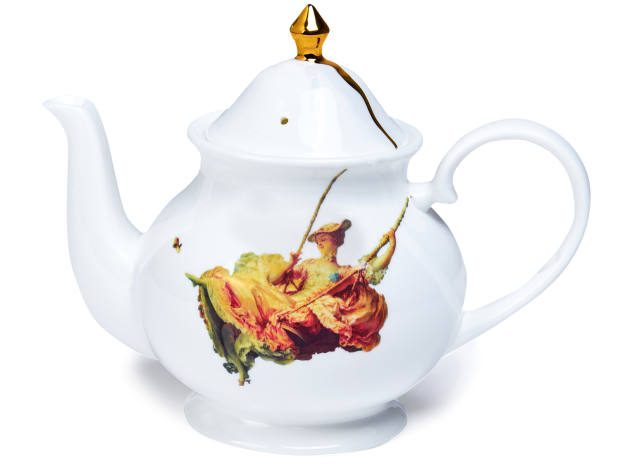 Melody Rose Wallace Collection teapot, from £68