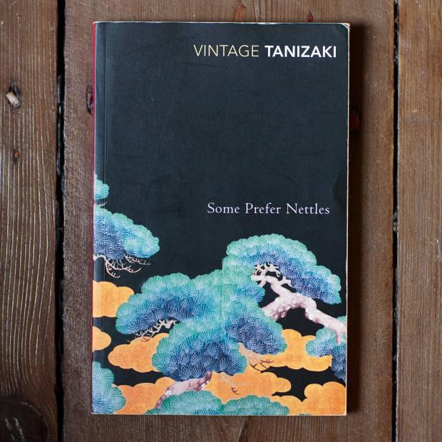 Some Prefer Nettles by Junichiro Tanizaki