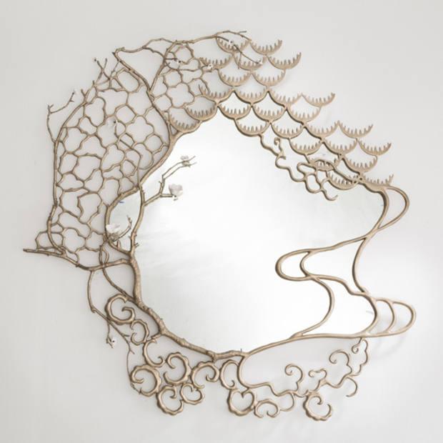 Branch mirror ($7,500 - $95,000)