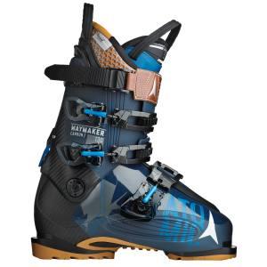 Atomic Waymaker Carbon 130 ski boots, £365