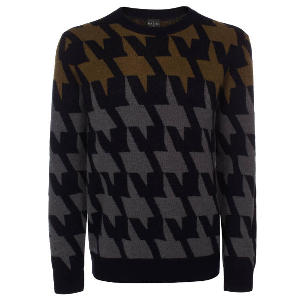 Paul Smith wool-mix jumper, £180