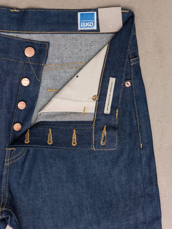 E5 jeans, from £155