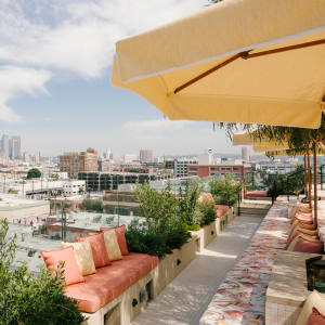 Soho Warehouse is the members' club-hospitality conglomerate's third SoCal assay