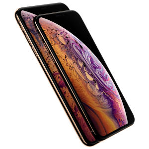iPhone Xs Max, from £1,099